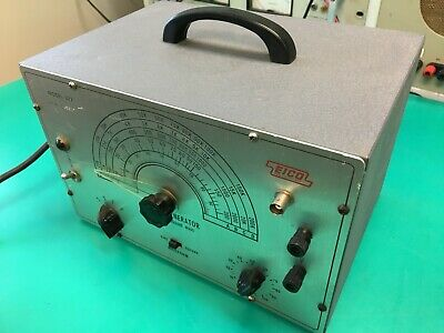 Audio Frequency Generator