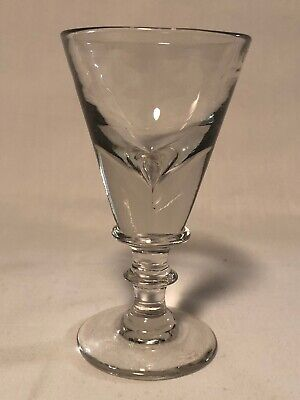 Antique Deceptive / Penny Lick Glass - 19th Century - Victorian Carnival Glass