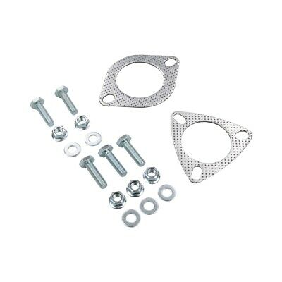Tegiwa 70Mm Exhaust Fitting Kit For Honda Civic Ep3 Type R