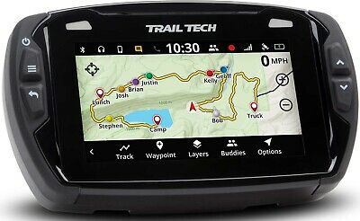 Trail Tech Voyager Pro GPS/Computer-KTM-All 125-530-10-19