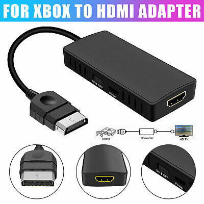 Pro Gamer Headset For PS4 PlayStation 4 Xbox One & PC Computer Black Headphones