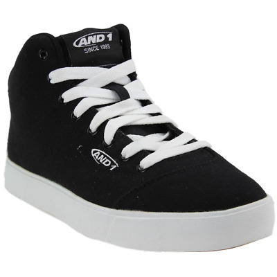 AND1 Tai Chi Limited Series Sneakers - Black - Mens