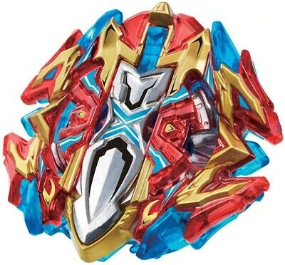 Burst Beyblade Spinning Starter Master Top Fight Toy-Beyblade without Launcher