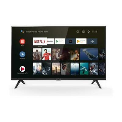 """Tcl Tv 32"""" Led Hd Ready Smart Android 8.0 Wi-Fi"""