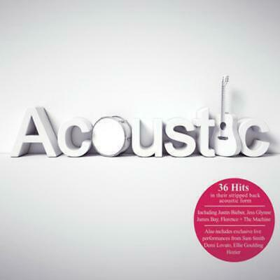 Acoustic - Various Artists [CD]