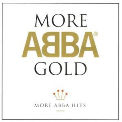 More ABBA Gold: More ABBA Hits - ABBA [CD]
