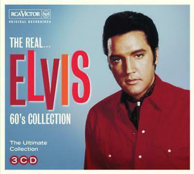 The Real... Elvis: 60s Collection - Elvis Presley [CD]