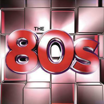 The 80s - Various Artists [CD]