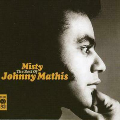 Misty: The Best Of - Johnny Mathis [CD]