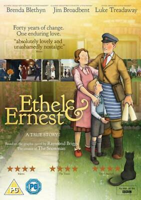 Ethel & Ernest - Roger Mainwood [DVD]