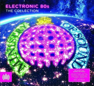 Electronic 80s: - Various Artists [CD]