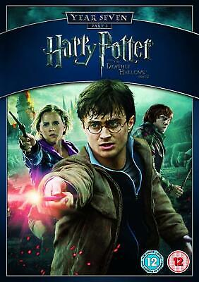 Harry Potter and the Deathly Hallows: Part 2 - David Yates