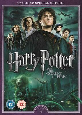 Harry Potter and the Goblet of Fire - Mike Newell