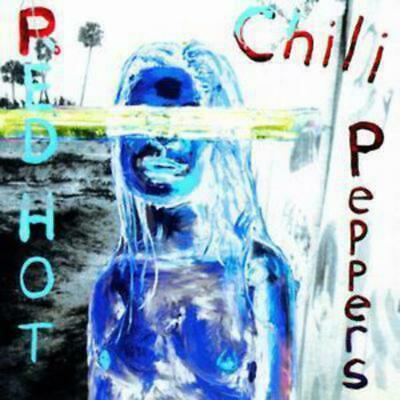 By the Way - Red Hot Chili Peppers [CD]