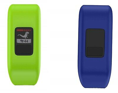 Small Kid's Silicone Watch Band Strap For Garmin Vivofit JR JR2