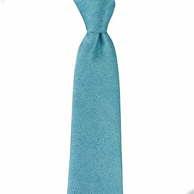 ffeebfe04427 $135 New SYD JEROME by Italo Ferretti Camouflage Teal Silk Tie Made in Italy