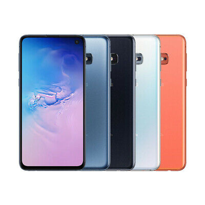 "Samsung G970 Galaxy S10e 128GB Android ""Factory Unlocked"" 4G LTE Smartphone"