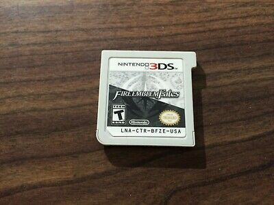 Fire Emblem Fates: Birthright / Conquest - Special Edition (Nintendo 3DS) Tested