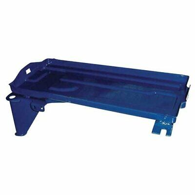 """Battery Tray - 128 Amp Battery 20-1/2""""x9"""" Ford 7610 6610 4000 5610 4110 2000"""