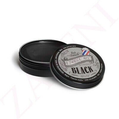 Beardburys Cera Black 100Ml