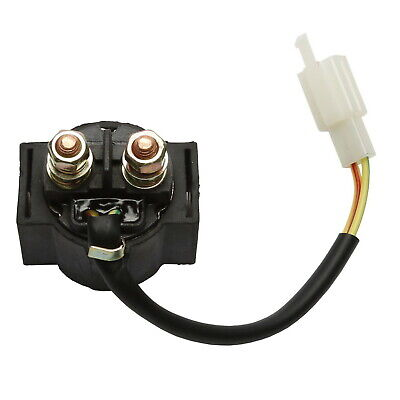 Replacement Starter Relay For Lexmoto Echo 50 LJ50QT-3L