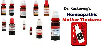 Dr reckeweg mother tincture