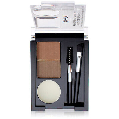 NYX Eyebrow Cake Powder Blonde To Create Your Ideal Shade - 0.09 oz. (2.65 g)