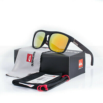 Outdoor Sunglasses QuikSilver Sport Fashion Shades Driving Cycling Surfing HOT