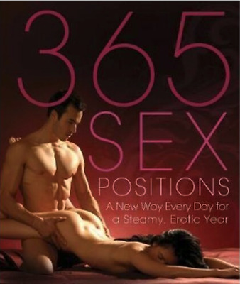 365 Sex Positions e Book + 3 e Books Free + MRR + Free Shipping