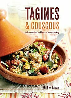 Tagines & couscous : delicious recipes for Moroccan one-pot cooking (pdf)