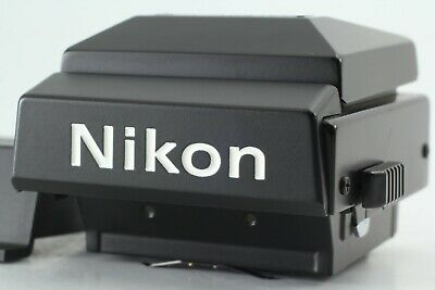 【Near Mint】 Nikon DW-3 Waist Level Finder for F3 from Japan