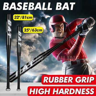 25inch 63cm/32inch 81cm Aluminium Baseball Bat Racket Outdoor Sports Defense