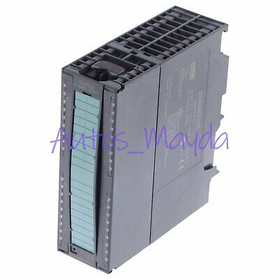 Siemens Used 6ES7 322-1HF10-0AA0 6ES7322-1HF10-0AA0 Tested OK