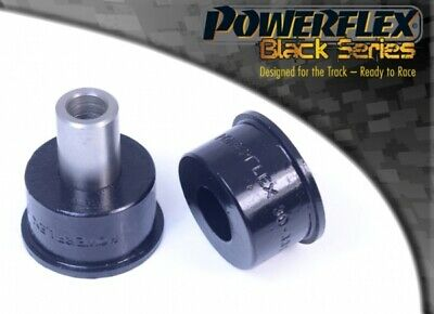 Powerflex Black Series Gear Linkage Rod Front Bush Lancia Delta Integrale 16v