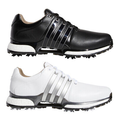 Adidas 2019 Tour360 XT Spiked Mens Golf Shoes - Select Color & Size