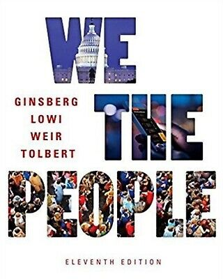 [PDF] We The People 11th Edition Eb00k