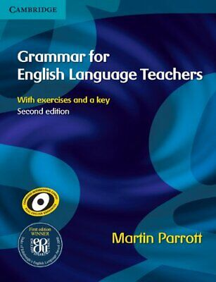 [PDF] Grammar for English Language Teachers by Martin Parrott - Email Delivery