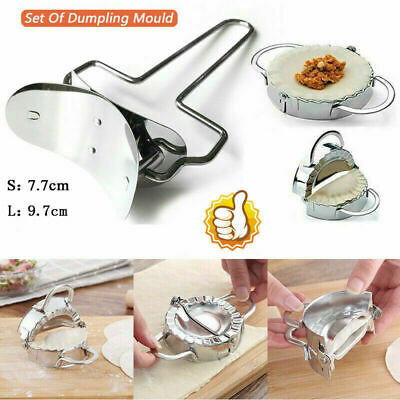 Set Of Dumpling Mould-Hot Sale Dumpling Pie Ravioli Making Mold Mould Kitchen