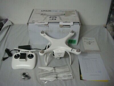 Upair One Plus 4K Camera Quadcopter Drone