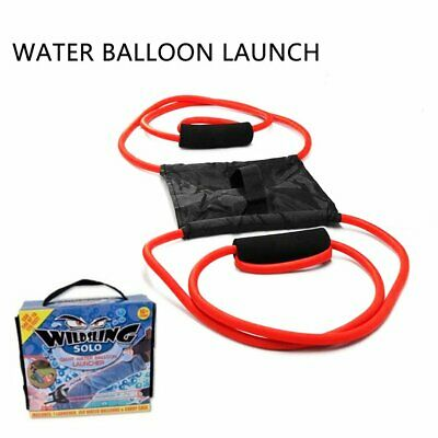 Water Balloon Launcher Slingshot for Outdoor Events Outdoor Game Balloon Fight~