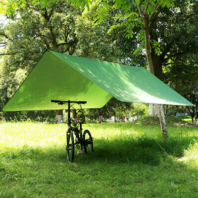 Portable Outdoor Picnic Camping Canopy Sunshade Beach Tent Fishing Shelter J