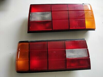 bmw 1386089 E30 tail rear light  Left and Right    taillight