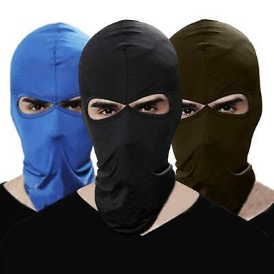Outdoor Full Face Mask Ski Neck Summer Sun Ultra UV Protect  Cycling Unsex Masks