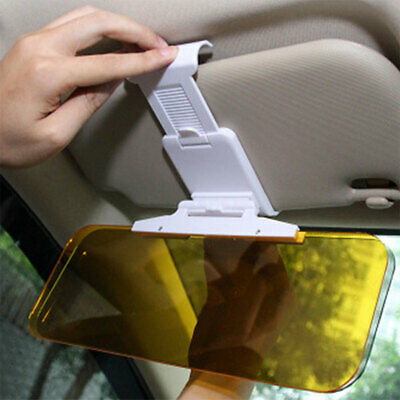 Car Accessories Day Night Anti dazzle Sun Visor Dazzling Goggles Driving Mirror