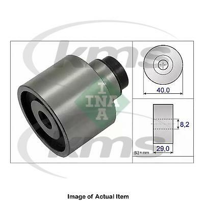 New Genuine INA Timing Cam Belt Deflection Guide Pulley  532 0623 10 MK1 Top Ger