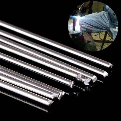 Alumifix  Welding Rod's 10pcs Silver Aluminum - Buy 5 Get 1 Free Gift
