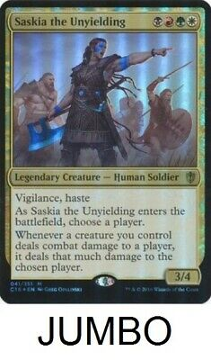 Human Soldier Mythic KYNAIOS AND TIRO OF MELETIS NM mtg Commander 2016 Gold