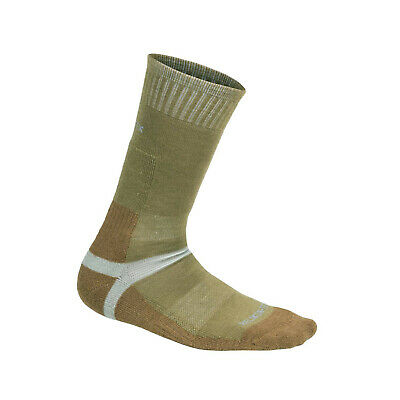 Helikon Tex Merino Socks Outdoor Trekking Socken Olive Green / Coyote