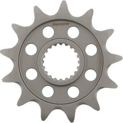 Supersprox Front Sprocket 520 Pitch / 13 Teeth Yamaha YZ 250 F F 2015