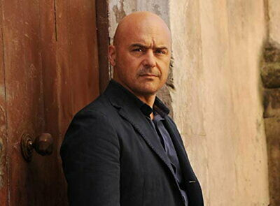 Inspector Montalbano Collection 9 [New DVD]